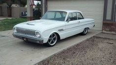 1962 ford falcon - Google Search Ford Falcon, Muscle Cars, Vintage Cars, Antique Cars, Ford Fairlane, Wide Body, Ford Motor Company, Hot Rods, Cool Cars