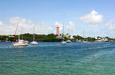 Hope Town Light House - from abacobespokeservices