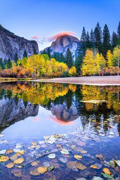 Yoho National Park • (Alberta Canada) • | ©Murali Achanta