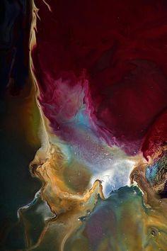 Modern Abstract Art by kredart.com