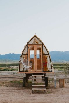 Blue Sky Center is a Wedding Venue in New Cuyama, California, United States. See photos and contact Blue Sky Center for a tour. A Frame Cabin, A Frame House, Shed Plans, House Plans, Garage Plans, Cabin Plans, Ideas De Cabina, Tiny House, Getaway Cabins