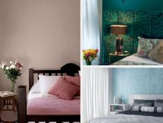 10 Asian Paints Colour Combination for Indian Homes -- Our Favourites! Bedroom Wall Paint Colors, Bedroom Paint Colors Master, Best Bedroom Colors, Bedroom Interior, Indian Homes, Color Combinations Paint, Bedroom Paint Colors, Bedroom Colors, Modern Bedroom Furniture