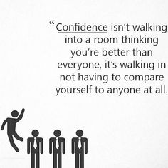 Find your confidence. You are as unique as these snowflakes. Never dim your light but don't shine that shit in peoples face to degrade or down them either. #STAYBOSSBUILT