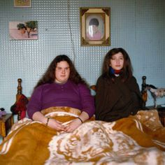 The Adventures of Guille and Belinda and the Enigmatic Meaning of their Dreams Alessandra Sanguinetti Magnum Photos, Alessandra Sanguinetti, Gilles Caron, Living In San Francisco, Famous Singers, Contemporary Photography, Contemporary Art, Portraits, Two Girls
