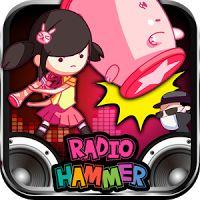 Radiohammer v2.5 Mod (Infinite Money)  DATA  http://ift.tt/1SMgtV5