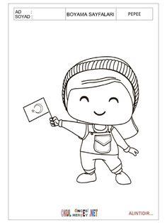 40 En Iyi Cumhuriyet Bayrami Görüntüsü Preschool Baby Crafts Ve