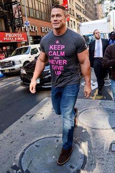 John Cena Rare Photos – 22 photos – Morably