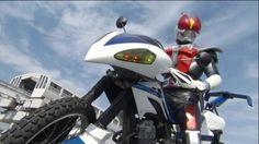 Kamen Rider Den-O: Denbird | 仮面ライダー電王・デンバード