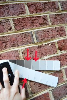 picking a new siding color updating our exterior trim brick house colorsred