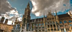 Central Munich Hotels - Book cheap Munich hotels