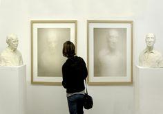 Alexandra Cool - Eerste prijs - The time being - Installatie - Academie Beeldende Kunst van de Vlaamse Gemeenschap (RHOK) Etterbeek Art