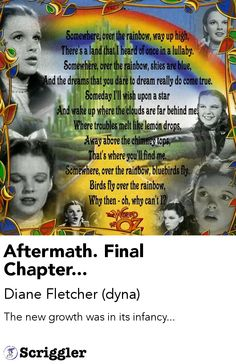Aftermath. Final Chapter... by Diane Fletcher (dyna) https://scriggler.com/detailPost/story/36526