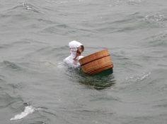UT professor studies group of traditional Japanese pearl divers