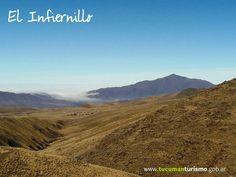 Majestuosos escenarios naturales te esperan... Vení, disfrutá y llevate tu mejor postal  http://www.tucumanturismo.gob.ar/circuito-valles-calchaquies/15526/abra-del-infiernillo