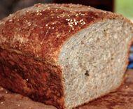 Honey Quinoa Bread
