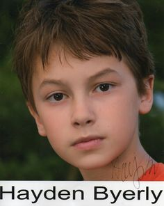 Hayden Byerly Hayden Byerly, Beauty Of Boys, Cute Actors, Photography Business, Family Portraits, Cute Boys, The Fosters, Children, Kids