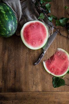 Watermelon Agua Fresca - Cook Republic