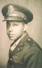 John Withers. The Black World War II veteran risked a dishonorable discharge and the loss of his academic career in order to hide and save two dying Jewish teens he liberated from the Dachau concentration camp. They were reunited decades later, sharing their experiences with their families.