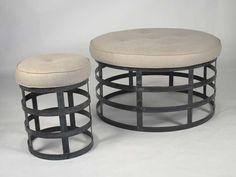 great ottoman/stool
