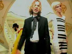 Strange Apparition - Beck