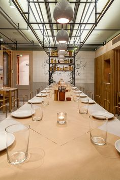 OPSO London - meltingbutter.com Restaurant Hotspot