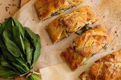 Italian Cheesy Bread