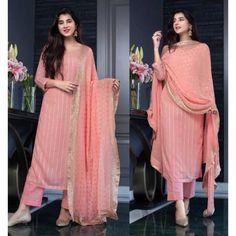 Women Salwar Suit, Indian Salwar Suit, Salwar Suits, Salwar Kameez, Elite Fashion, Salwar Designs, Suit Fabric, Online Shopping For Women, Party Wear