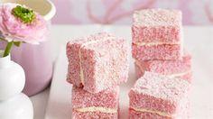 Strawberry jelly cakes Recipe - LifeStyle FOOD