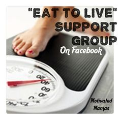 Nutritarian recipes, meal planning, workout tips, overcoming food challenges, and everything else you could want from a support group. Eat to Live. That's our motto and our book. JOIN US!!