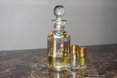 Perfume Oils, Perfume Bottles, Incense Sticks, Beauty, Perfume Bottle, Beauty Illustration