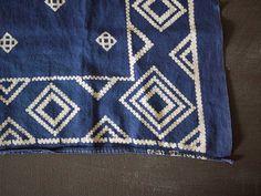 vtg Fast Color bandana by johndear on Etsy, $30.00