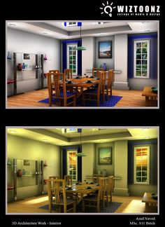 Student Work – 3D Architecture –Interior – by Asad Naved of Msc.S11 batch #3D #3DArchitecture #Interordesign #Design