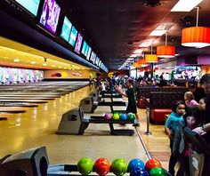 Sunset Lanes, Beaverton, OR - America's Coolest Bowling Alleys | Travel + Leisure