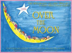 Help raise funds for breast cancer charities with Over the Moon: The Broadway Lullaby Project.
