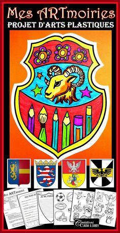 My Artmoiries, plastic arts - - Art History Major, Art History Memes, Ap World History, 6th Grade Social Studies, Beginning Of School, Medieval Art, Art Lesson Plans, Middle Ages, Middle School