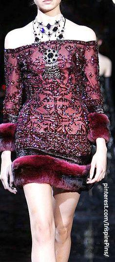 d1c97698c Zuhair Murad - Haute Couture Modern Baroque