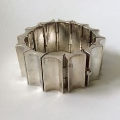 168-GR-Los-Ballesteros-Taxco-Sterling-Antonio-Pineda-Design-Bracelet