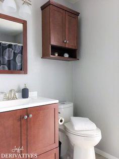 Bathroom Makeovers Grey pinolga barrios on bathroom remodeling ideas | pinterest