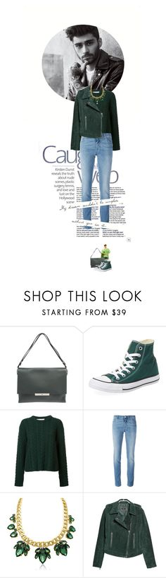 """My dream wouldn't be complete without you in it. Prince Naveen."" by doris-knezevic ❤ liked on Polyvore featuring CÉLINE, Converse, Ryan Roche, Givenchy and MANGO"