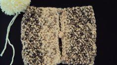 Rundschal roundscarf Halswärmer cowl knitted von onmywayPaGi, €21.00