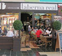 La Taberna Real. Local: L1-121 Teléfono: 672 450 859
