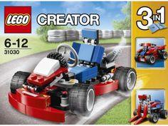 LEGO Creator: Go-Kart