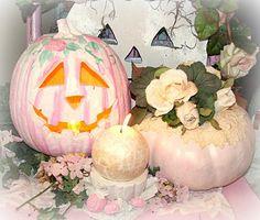 olivias romantic home shabby chic halloween