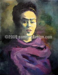 Frida Kahlo 5/4/14