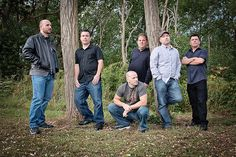 Voodoo Jungle Band Promo Photo by Adrienne Brand Photography, Long Island, New York, via Flickr Band Photography, Photography Branding, Photography Ideas, Jungle Band, Celebrity Portraits, Band Photos, Photo Craft, Voodoo, Photo Poses