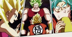 Como esperado, Dragon Ball Super guardou um grande evento para o seu centésimo episódio. Finalmente tivemos um duelo entre os Saiyajins do 6 e do 7 e foi sensacional! Vocês estavam morrendo de medo da Caulifla atingir o Super Saiyajin Azul, né? Bom, não vai ser dessa vez, afinal de contas ela precisa aprender o …