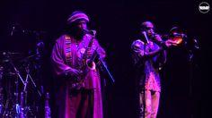 Kamasi Washington Boiler Room London Live Performance