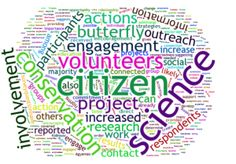 Words with (Citizen Science) Friends   Citizen Science Salon