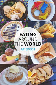 World Showcase at EPCOT is one of my favorite places in all of Walt Disney World. The architecture. The food. The shops. The music. It's all just … delightful.  Our boys are still a little too young to fully appreciate all the beauty that World Showcase offers, so World Showcase