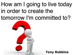 http://www.seminarinsiders.com/anthony-robbins  Best quote from Tony Robbins